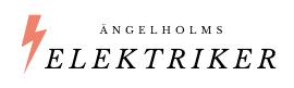 Ängelholms Elektriker logo